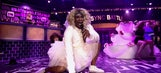 Watch Deion Sanders perform Madonna's 'Like a Virgin'