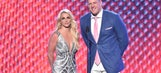 J.J. Watt gets some love from Britney Spears