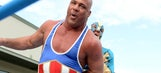 Report: Brother of Kurt Angle charged with homicide in death of his wife