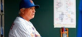 Mets manager Collins does his own 'No crying in baseball' rant