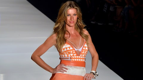 Bet on Gisele