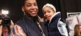 Devon and Leah Still share tender goodbye as he leaves for camp
