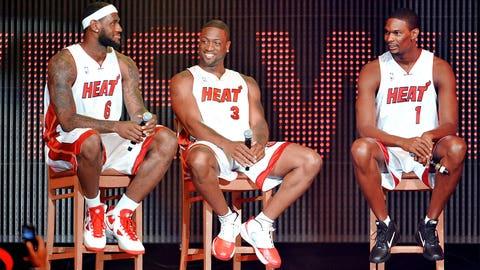 2010-11 Miami Heat