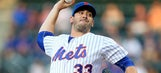 LISTEN: Matt Harvey talks Mets hot play, innings limit, karaoke, Seinfeld, more