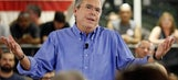 Jeb Bush now said to be joining Romney in pursuit of Miami Marlins