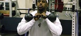 LeBron James' latest workout schedule is insane
