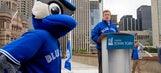 Toronto mayor sullies Jose Bautista with awkward bat flip