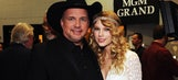 Survey shows Garth Brooks, Taylor Swift among favorite musical artists of NBA fans