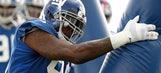 Giants owner Tisch: I hope JPP plays Sunday, we need him