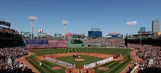 Oops: 2016 Nationals calendar features Fenway Park on cover
