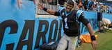 Cam Newton earns nod as NFC Player of the Week once again