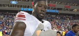 Giants' Jason Pierre-Paul: I know I'll get to Tom Brady