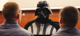 Navy's 'Star Wars'-themed video for Army-Navy game casts West Point as Death Star