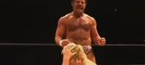 YouPorn signs wrestler Joey Ryan to endorsement deal after infamous penis move