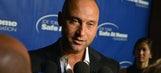 Jeter finally addresses the infamous 'gift basket' rumor to Joe Buck