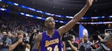 Kobe Bryant fans from Italy say they quit jobs, flew to Philly to watch him play