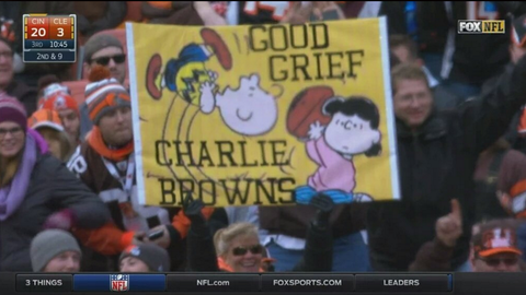 Sorry, Browns fans