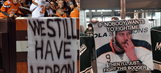Sign language: 27 of the funniest sports signs of 2015