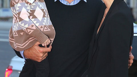 Tommy Haas & Sara Foster