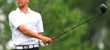Swing brothers: Check out Steph Curry's high school golf team photo