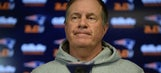 Bill Belichick does not want you to ever give him a candy cane