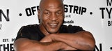 Mike Tyson gives a blow-by-blow recap of his hoverboard fail