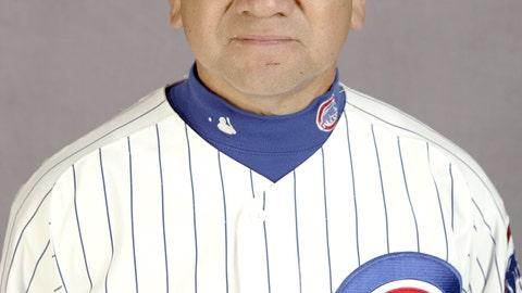 Wendell Kim