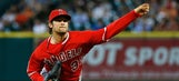 Angels pitcher C.J. Wilson to open season on the disabled list