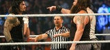 Here are the betting odds for the 2016 WWE Royal Rumble