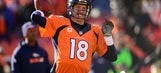 New England whiskey company zings Peyton Manning over HGH story