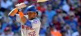 Mets fans destroy owners after report says Cespedes may sign with Nationals