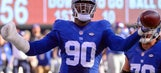 Jason Pierre-Paul posts graphic photo of hand injury from July 5