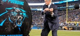 Panthers owner Jerry Richardson comes through for every single team employee