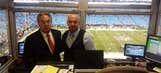 Carolina Panthers Spanish radio announcers dub Von Miller 'El Cazador,' talk Super Bowl 50