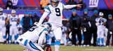 Four days before Super Bowl, NFL drug tests Panthers kicker