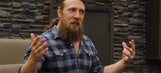 No! No! No! Daniel Bryan announces retirement from WWE
