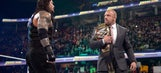 WWE hits on all cylinders at Fastlane, now cruising towards WrestleMania