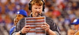 New York Giants coach Ben McAdoo drops the Quote of the Combine