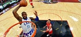 This video of LeBron James' greatest dunks will blow your mind