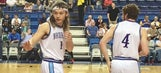 This high school basketball player has the most extraordinary mullet