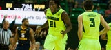 Baylor player has perfect response to incredulous reporter's question
