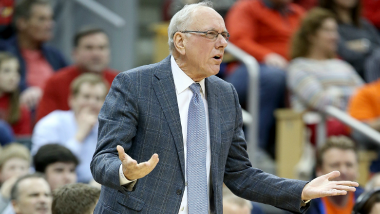 Syracuse to tip off NIT against Greensboro in ironic matchup