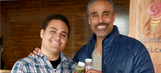 Rick Fox explains how eSports helped him connect with his son