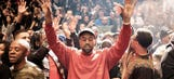 Kayne West, Adidas expand partnership for Yeezy line