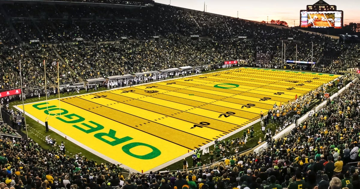 Oregon Pulled Off The Best April Fools Prank In College