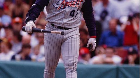 Mo Vaughn, Angels (1998): 6 years, $80 million