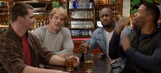 'Inside Amy Schumer' mocks crazed fantasy football fans with real NFL players