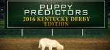 Puppies predicted the Kentucky Derby winner on 'The Tonight Show'