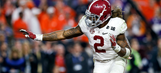 Poll of recruits says Alabama has the worst uniforms in college fooball