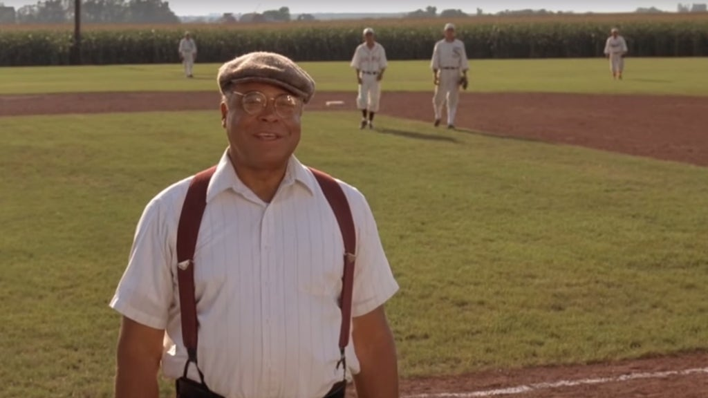 Terence Mann Writer >> 19 Facts About Field Of Dreams That Go The Distance Fox